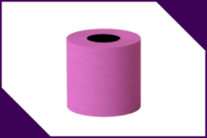 Pink Toilet Paper To Buy