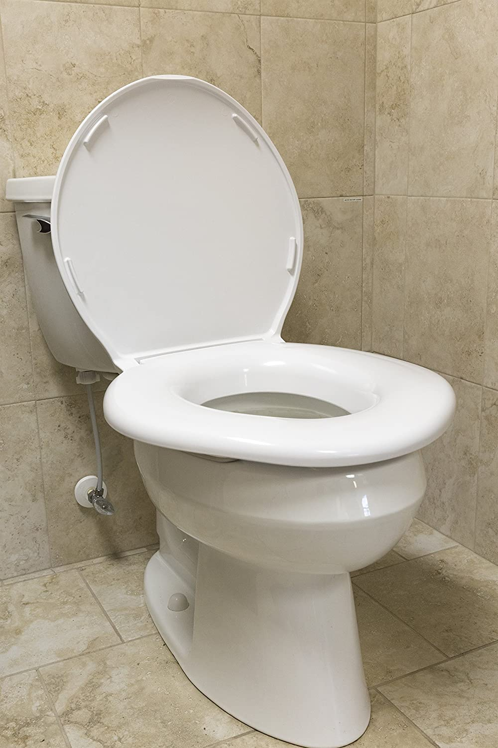 Best Elongated Toilet Seat For Heavy Person